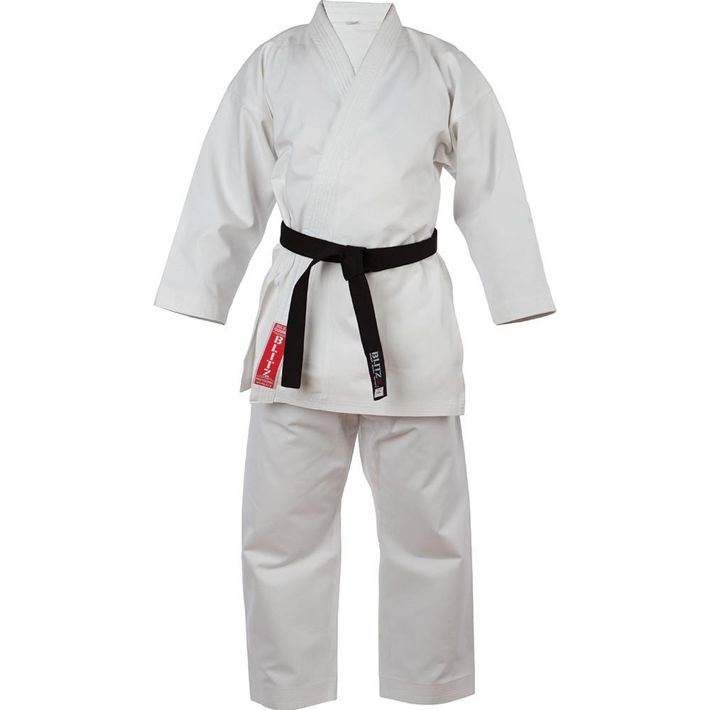 silver-tournament-karate-suit